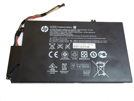 HP HSTNN-UB3R battery