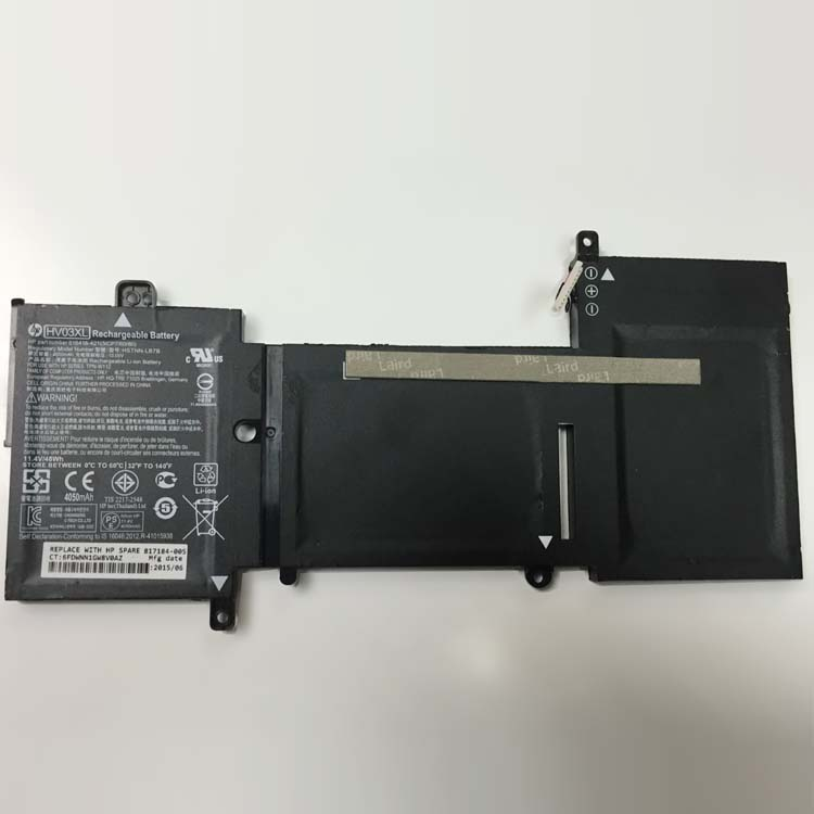 HP HV03XL battery