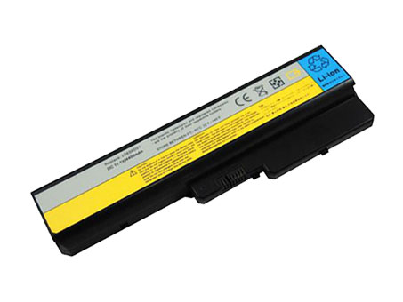 Lenovo IdeaPad Y430a battery