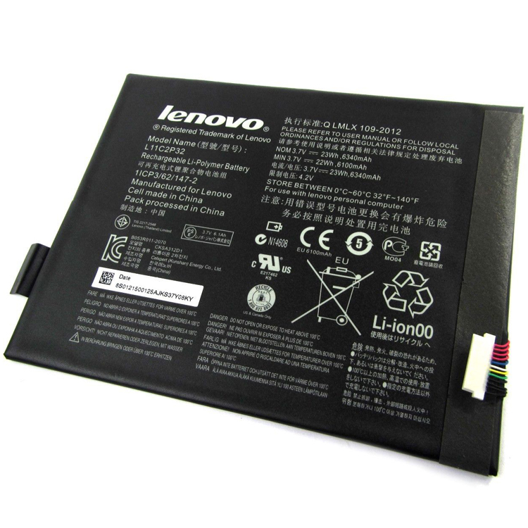 Lenovo Ideatab Yoga  laptop battery