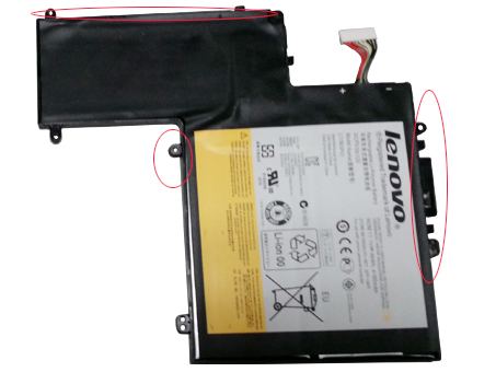 Lenovo IdeaPad U310 4375BFU battery