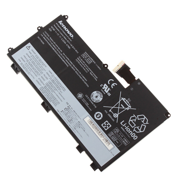 Lenovo ThinkPad T430 laptop battery