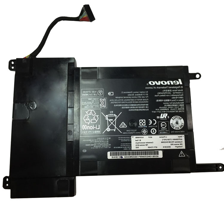 Lenovo IdeaPad Y700- laptop battery