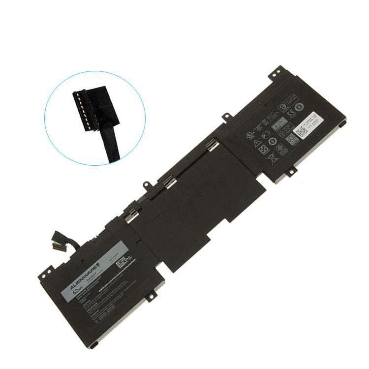 DELL 257V0 battery