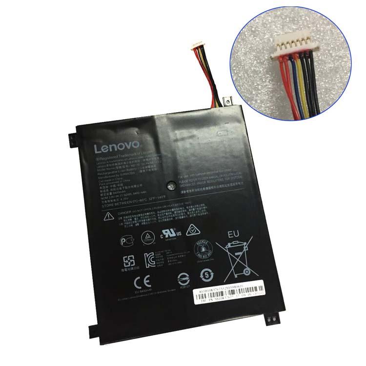 LENOVO 0813001 battery