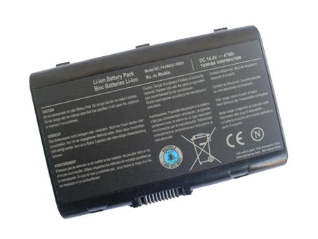TOSHIBA PA3641U-1BRS battery