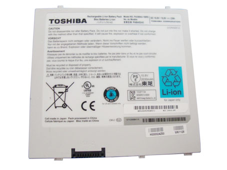 TOSHIBA PABA243 battery