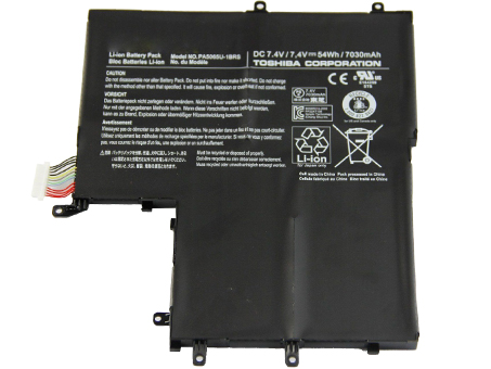 TOSHIBA PA5065U-1BRS battery