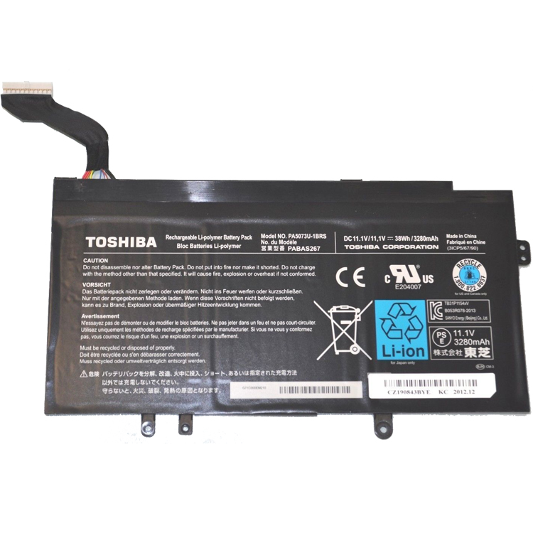 TOSHIBA P000563900 battery