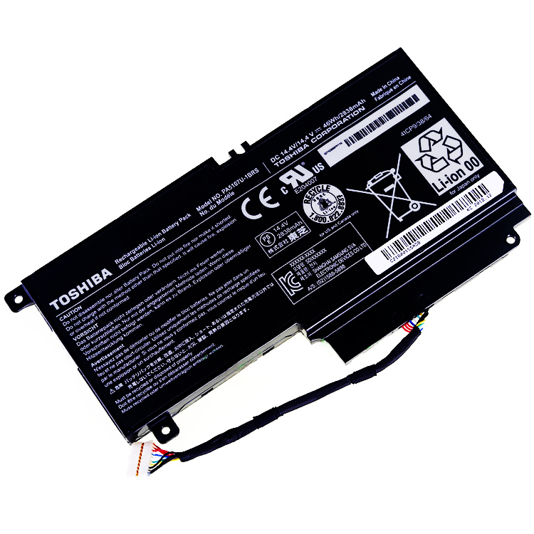 TOSHIBA PA5107U-1BRS battery