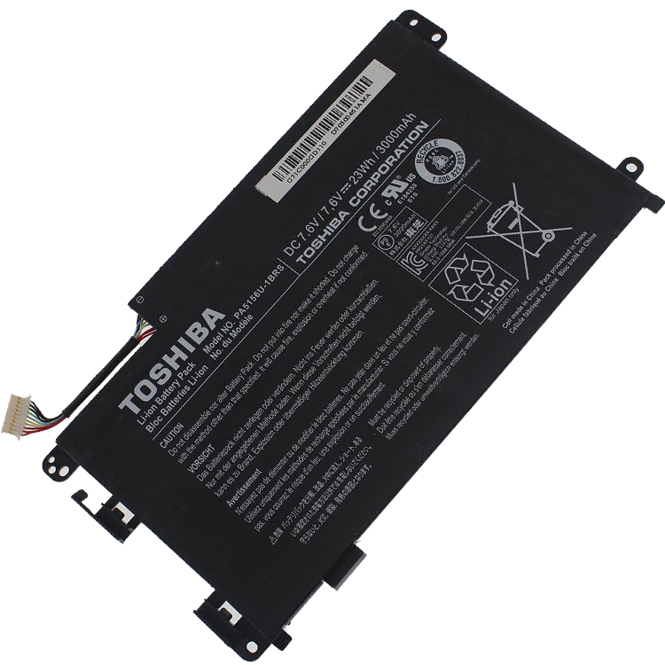 TOSHIBA PA5156U-1BRS battery