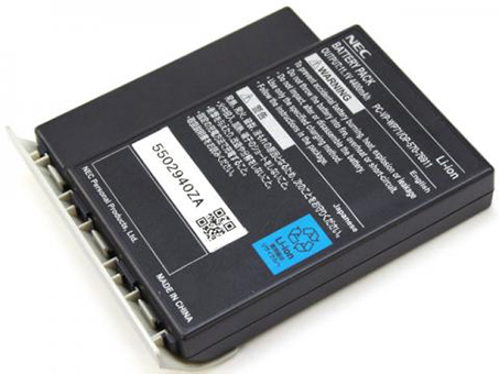NEC PC-VP-WP71 battery