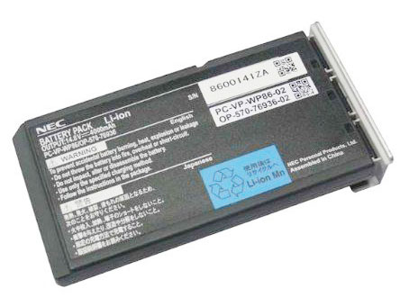 Nec PC-LC950LG battery
