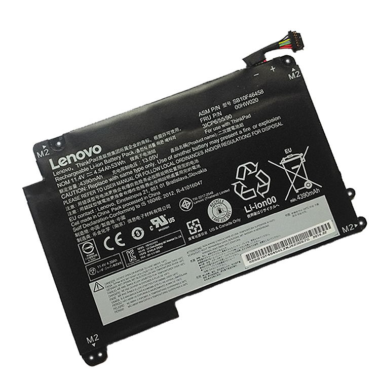 ThinkPad Yoga 460 S3 laptop battery