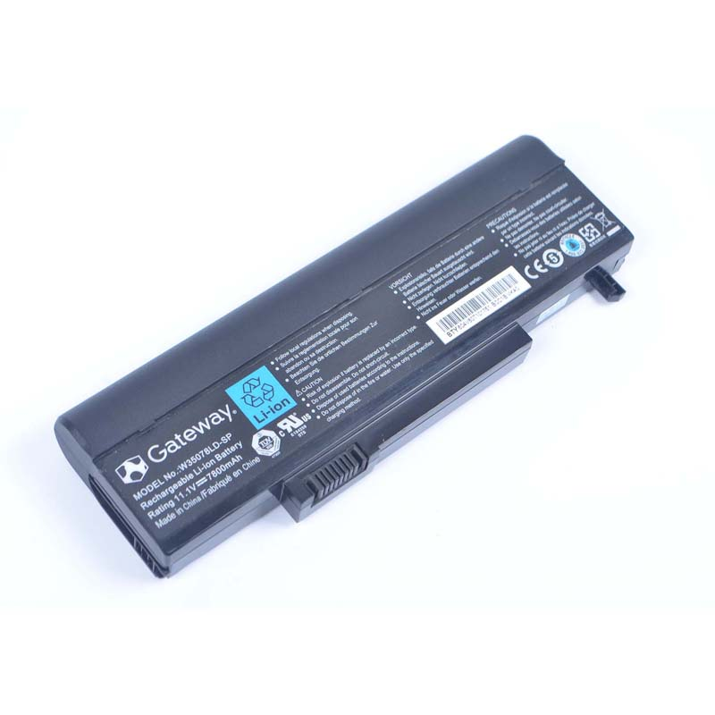 GATEWAY SQU-720 battery
