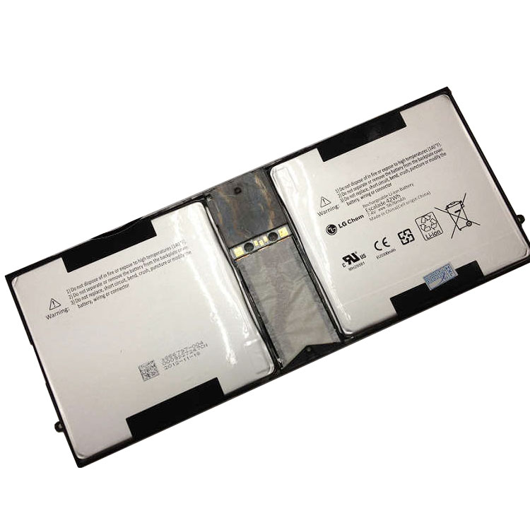 wholesale Escalade Laptop Battery