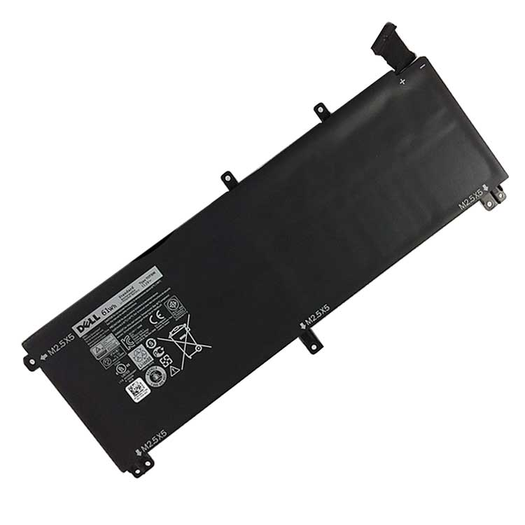 DELL TOTRM battery