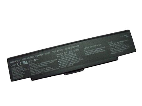 Sony VAIO VGN-SZ6 battery