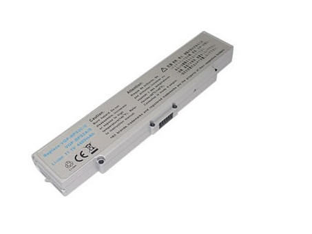 Sony Vaio VGN-FS520B battery