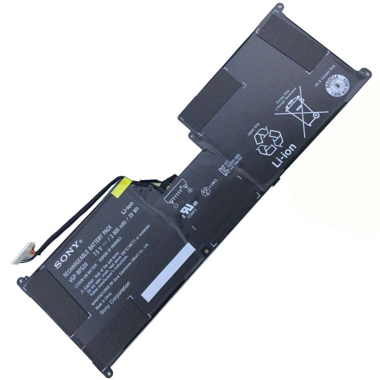 Sony Vaio Tap 11 Tablet battery