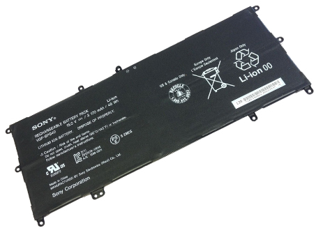 Sony Vaio Fit 15A battery