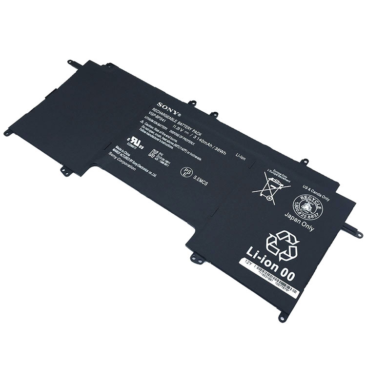 SONY VGP-BPS41 battery