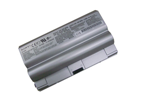 Sony VGN-FZ18ME battery