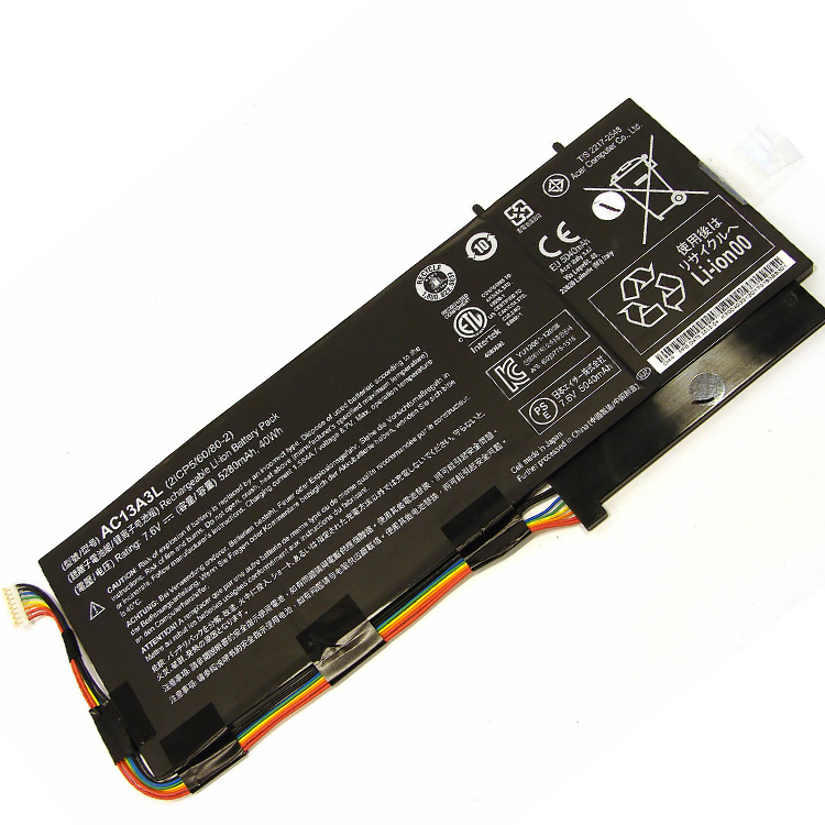 Acer Aspire P3-131 P laptop battery