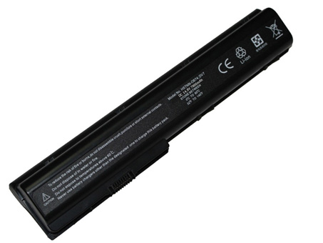 HP Pavilion dv7-3125ef battery