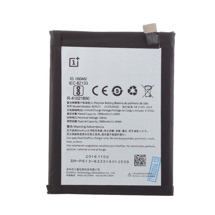 Oppo discount batteries oppo battery batteryadapter blp613 battery fandeluxe Images