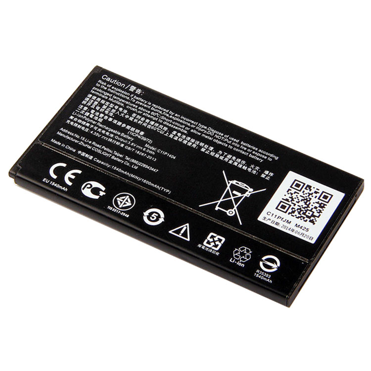 Asus discount batteries asus battery batteryadapter c11p1404 battery fandeluxe Gallery