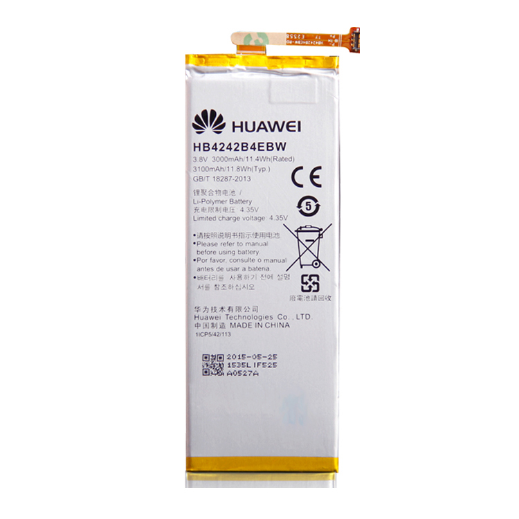 wholesale HB4242B4EBW Battery