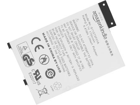 S11GTSF01A battery